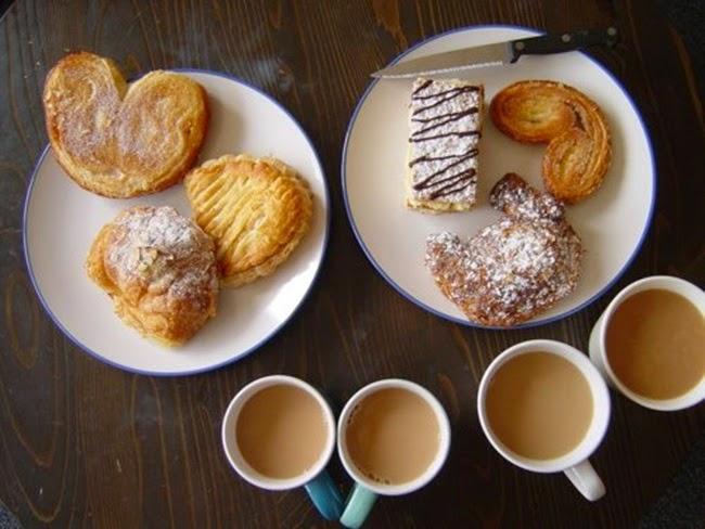 أشهى الأفكار لآفطار صحي