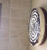 كعكة الشمينت