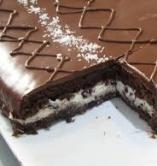 كعكة الكندر