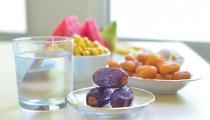 خمسة أسرار للبقاء رطب خلال شهر رمضان