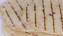 طريقة عمل الخبز السورى