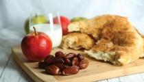 نصائح لقضاء رمضان صحي