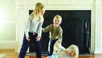 هل تعلم أن علاج الطفل اللعب ؟