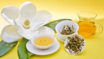 4 أكواب شاي أخضر تخلصك من الوزن