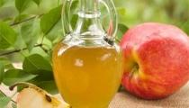 ماهي فوائد خل التفاح وكيف تستفيد منه لصحتك  وجمالك.