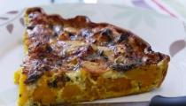 بيتزا الجبنة والثوم
