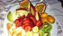 الفاكهة التي تساعد على انقاص الوزن