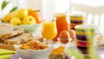 5 نصائح لك عند تناولك وجبة الإفطار