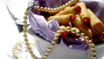 اصابع الفيلو بالجبن