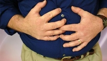 علاج الم البطن وتقلصات المعدة والمغص في رمضان