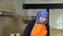 الحلقة الواحد والعشرون من برنامج شوف مطبخنا مع آيات حجازي