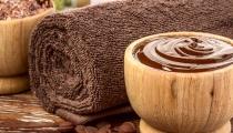 ماسك الشوكولاتة لبشرة مخملية