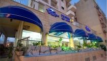 مطعم مرين في عكا يستمر بحملة الصيف مع اطلالة مميزة وجلساته المتميزة