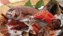 كيف تتعرفين على السمك الطازج  .