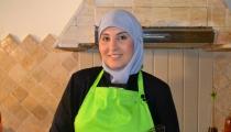 الحلقة الثالثة والعشرون من برنامج شوف مطبخنا مع آيات حجازي