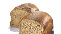 أروما شبكة المقاهي الاولى الحاصلة على ختم الخبز الصحي- البرنامج الوطني لحياه...