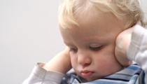 كيفية التعامل مع غضب طفلك !