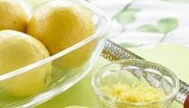 كيف تستخدم قشر الليمون لجمالك وصحتك ؟