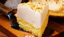 كعكة الجبن المكسيكية
