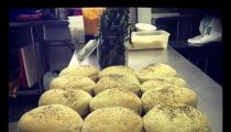 خبز من الشيف مهران احمد