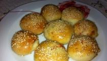معجنات بجبنة بلغاريه