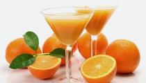 فوائد البرتقال الغذائية للحامل والجنين.