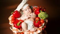 تعرفى على أهم الأغذية التى تحتوى عنصر الحديد لصحة أطفالك