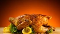 دجاج بالزنجبيل والعسل