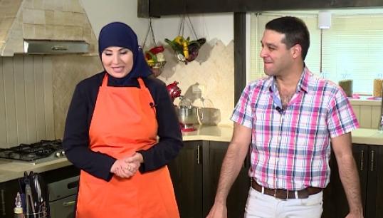 الحلقة السادسة عشر من برنامج شوف مطبخنا مع آيات